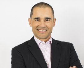 Anthony Bonnici - Business Coaching