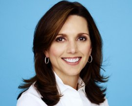 Beth Comstock - Branding & Marketing