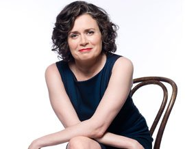 Judith Lucy - Comedians