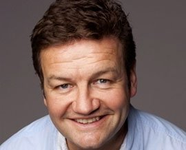 Lawrence Mooney - Comedians