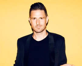Wil Anderson - Comedians