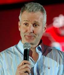 Andrew Gaze - Motivational Speakers