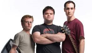 The Axis of Awesome - Comedians
