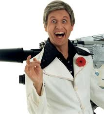 Bob Downe - Celebrities