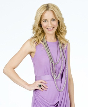 Carrie Bickmore - Celebrities