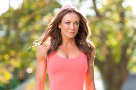 Michelle Bridges - Motivational Speakers