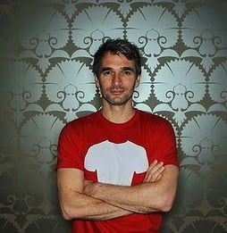 Todd Sampson - Motivational Speakers