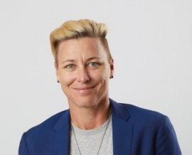 Abby Wambach - Motivational Speakers
