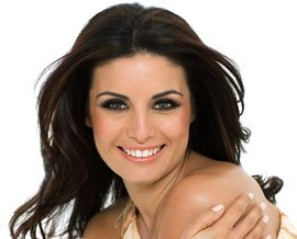 Ada Nicodemou - Celebrities