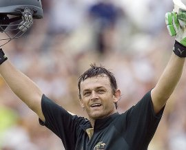 Adam Gilchrist - Motivational Speakers