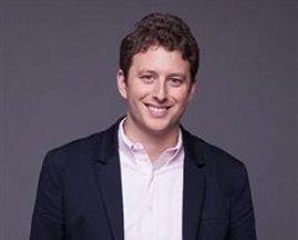 Adam Jacobs - Entrepreneur