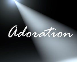 Adoration on the Gospel Train - Feature Acts