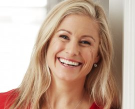 Alisa Camplin - Motivational Speakers