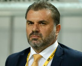 Ange Postecoglou - Business Speakers