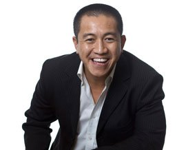 Anh Do - After Dinner Entertainers