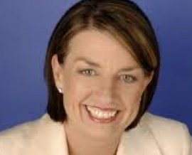 Anna Bligh - Leadership