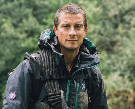 Bear Grylls - Adventure & Challenge