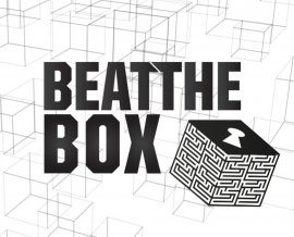 Beat the Box - Team Building