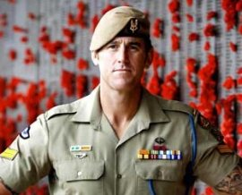 Benjamin Roberts-Smith - Motivational Speakers