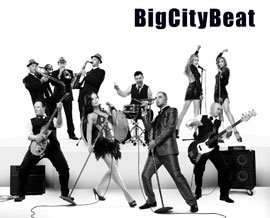 Big City Beat - Dance Bands