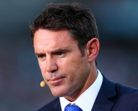 Brad Fittler - Sports Heroes