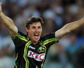 Brad Hogg - Motivational Speakers
