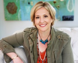 Brené Brown - Travelling Speakers