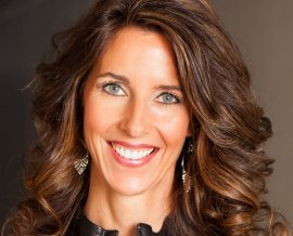 Carey Lohrenz - Motivational Speakers