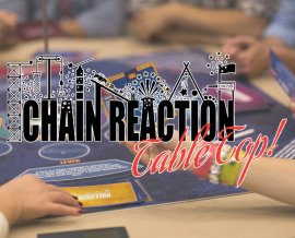 Chain Reaction Table Top - Team Building