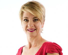 Charmian Campbell - Business Speakers
