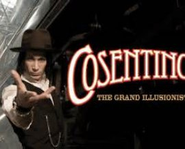 Cosentino - Feature Acts