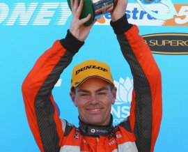 Craig Lowndes - Motivational Speakers