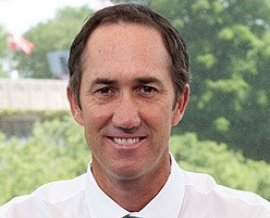 Darren Cahill - Sports Heroes
