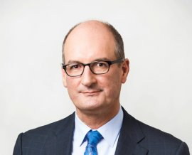 David Koch - Business Speakers