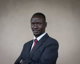 Deng Adut - Motivational Speakers