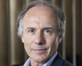 Dr Alan Finkel AO - Education Speakers