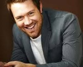 Eddie Perfect - Comedians