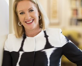 Elizabeth Broderick AO - Women in Business