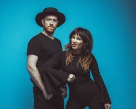 Ella & Jesse Hooper - Feature Acts