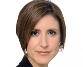 Emma Alberici - MCs & Hosts