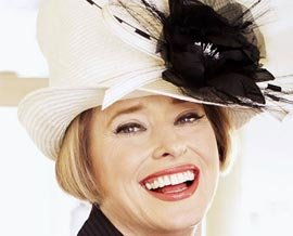 Gai Waterhouse - Women in Business