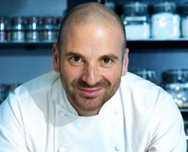 George Calombaris - Celebrity Chefs