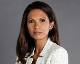 Gina Miller - Women in Business