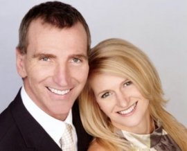 Glenn Singleman & Heather Swan - Motivational Speakers