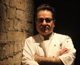 Guy Grossi - Celebrity Chefs