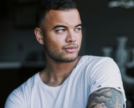 Guy Sebastian - Recording Artists
