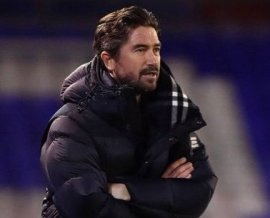 Harry Kewell - Change Management