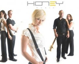 Honey - Dance Bands