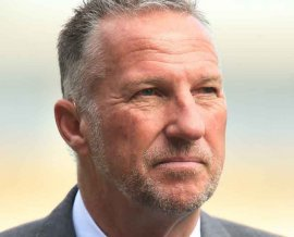 Ian Botham - Sports Heroes