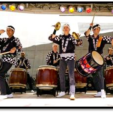 Japanese Drumming - Interesting Ideas